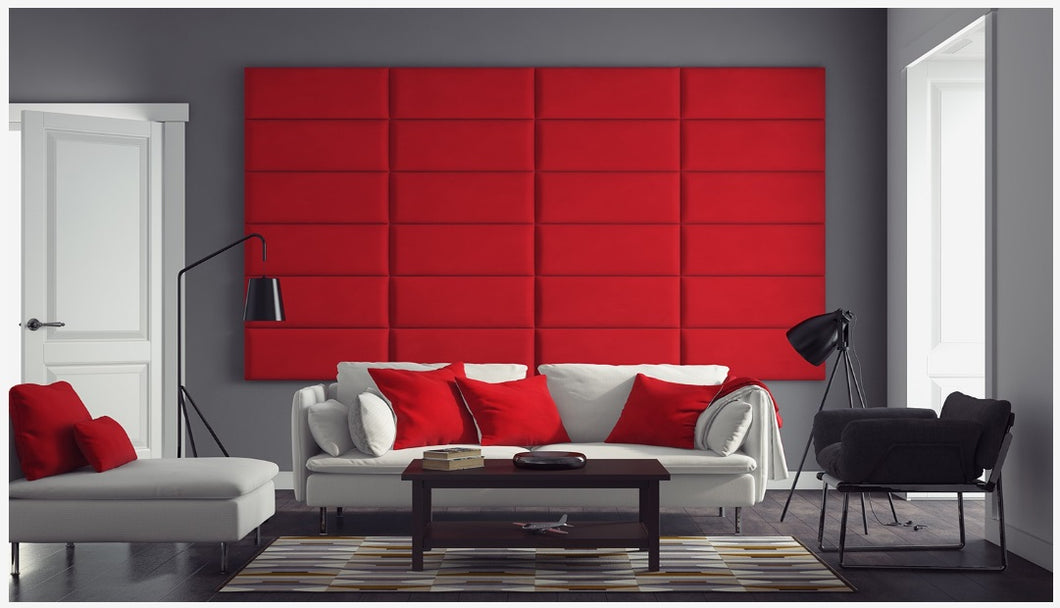 24 Rectangular Panels - Headboards For Africa
