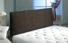 Aidan - Headboards For Africa