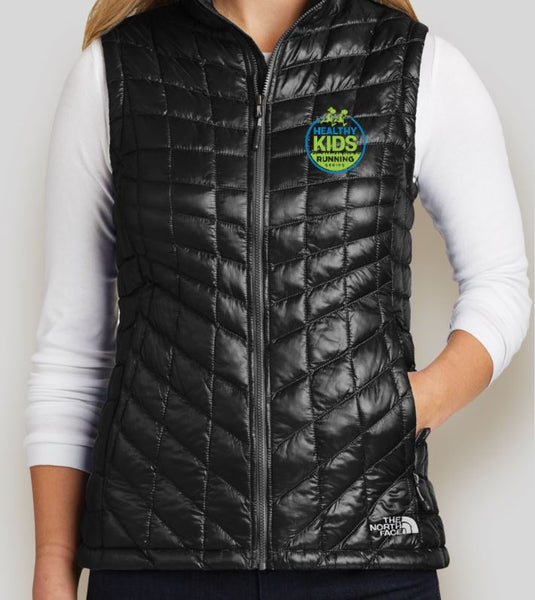 The North Face Thermoball Trekker Vest - Women's Black