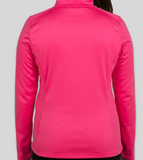 The North Face Women's Tech Quarter Zip Fleece Pullover