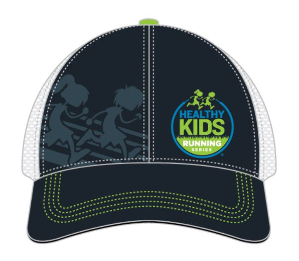 HKRS BOCO Gear Technical Trucker Hat