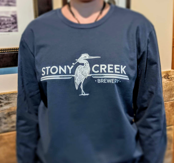 Brewery Long Sleeve T