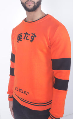 Orange Chi ELV Jumper