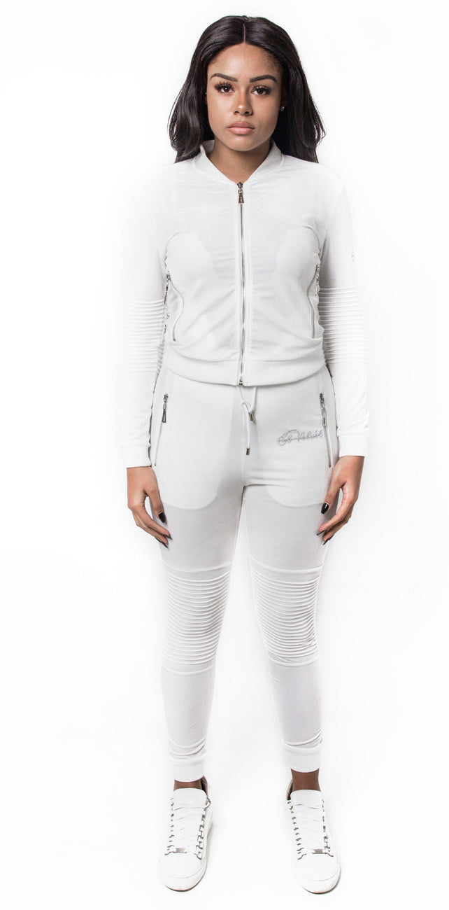 Find great deals on eBay for womens white tracksuit. Shop with confidence.