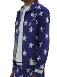 Lightweight 'Blue' The Starz Top