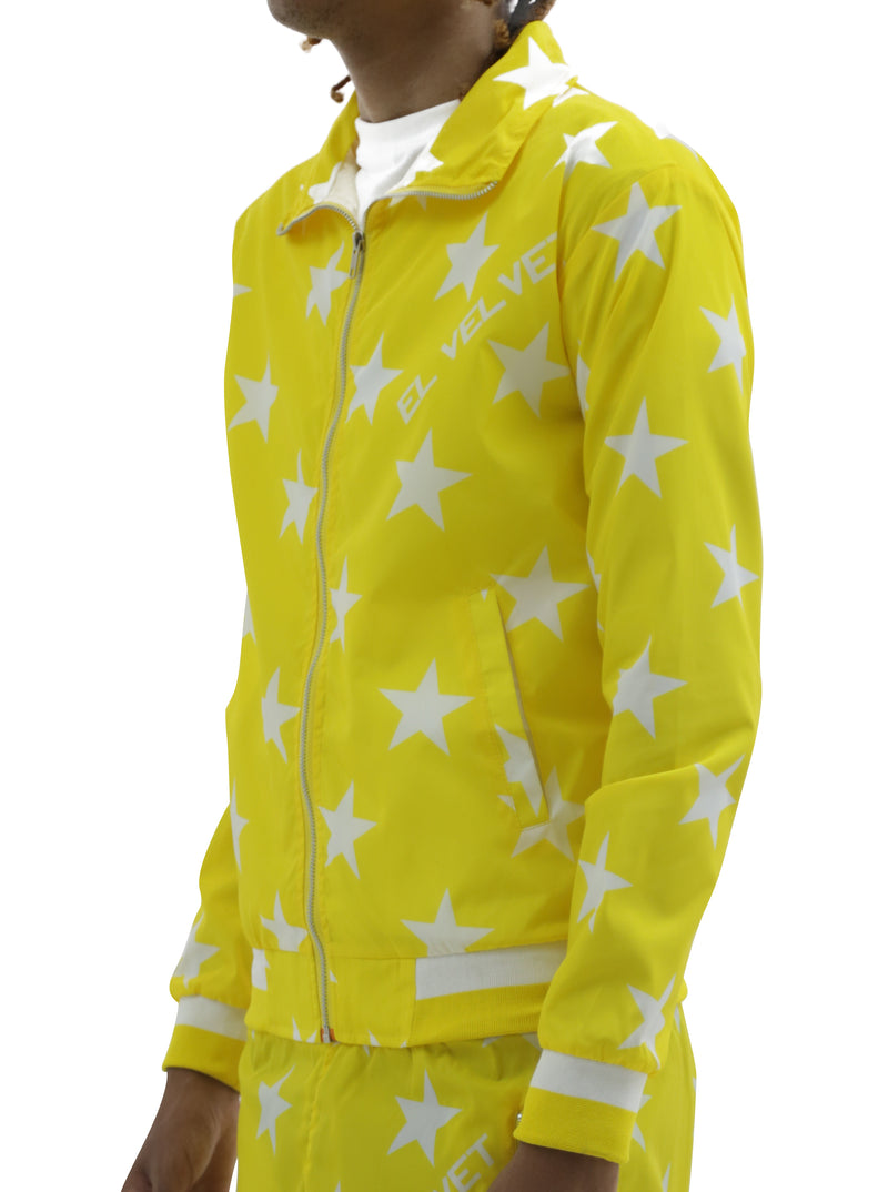 Lightweight 'Yellow' The Starz Top