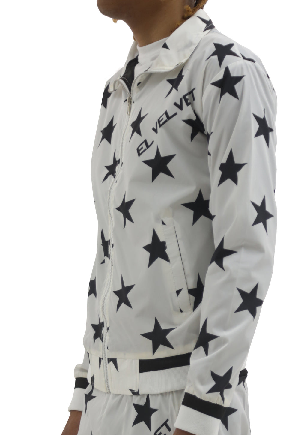 Lightweight 'White' The Starz Top