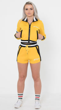 Women Yellow SP Neoprene Summer Full Set