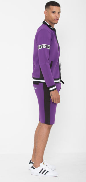 SP Purp Neoprene Summer Full Set
