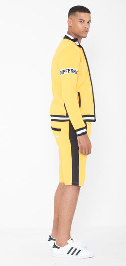 SP Yellow Neoprene Summer Full Set