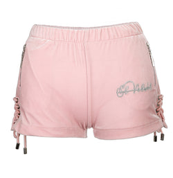 PRE-ORDER Women's Candy Pink  Vélvét Summer Full Set