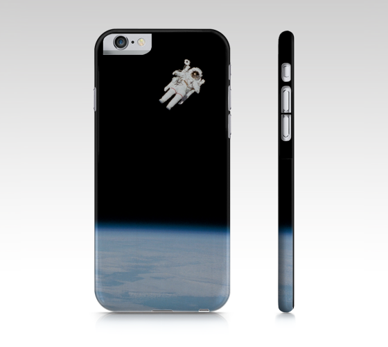 Space Man iPhone 6 / 6S Case