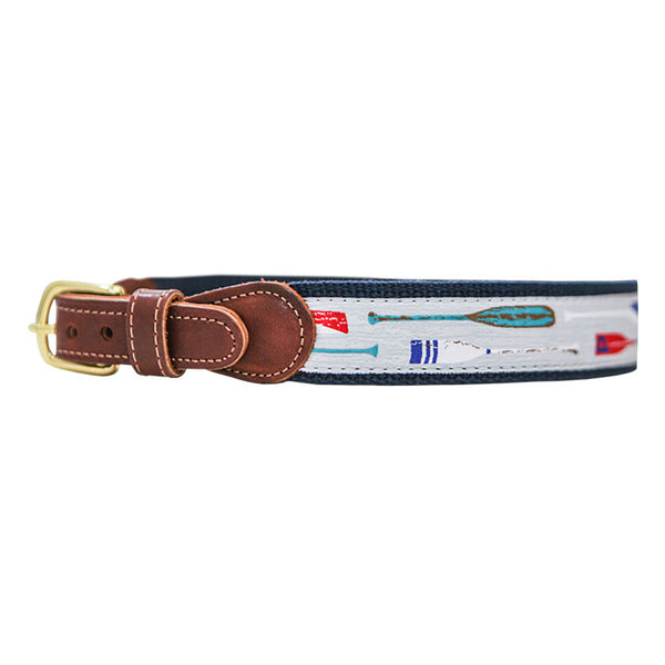 J Bailey by The Bailey Boys - Oars Belt