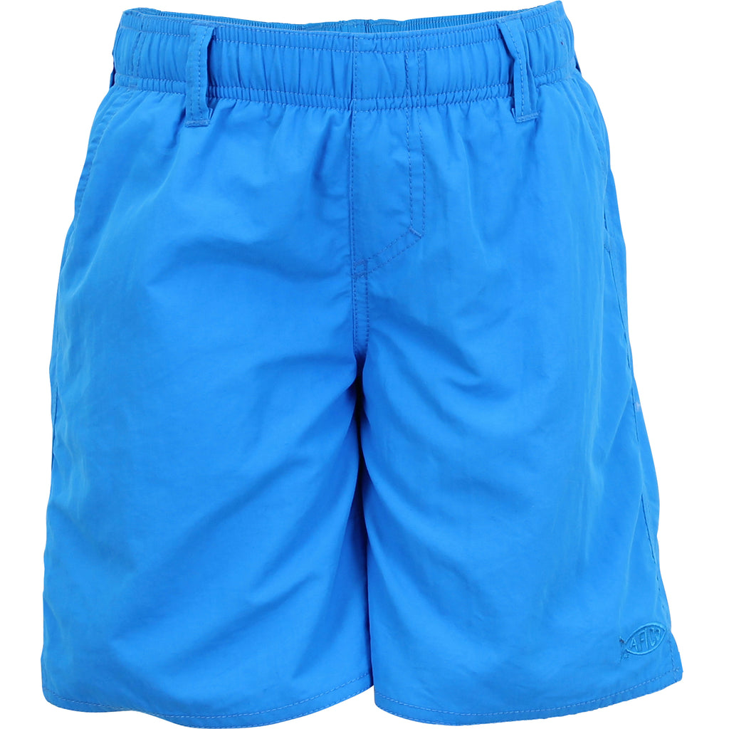 AFTCO - Boyfish Swim Trunks - Vivid Blue