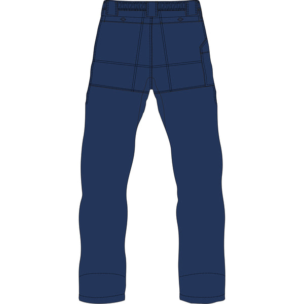 AFTCO - Boys Fishing Pants - Navy