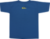 Drake - Young Guns Toddler Tee - Royal Blue