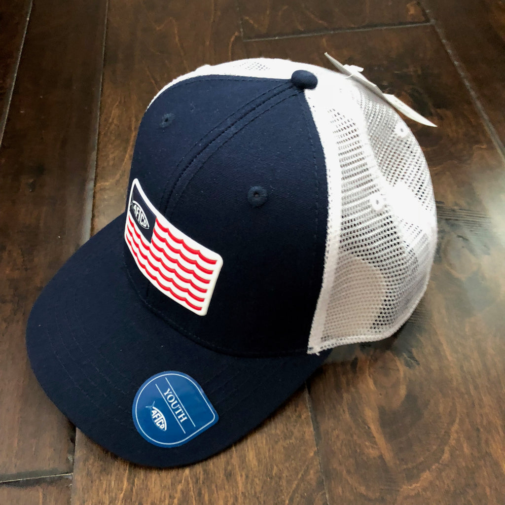 AFTCO - Boys Canton Trucker Hat