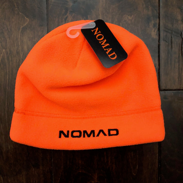 Nomad - Youth Beanie - Orange