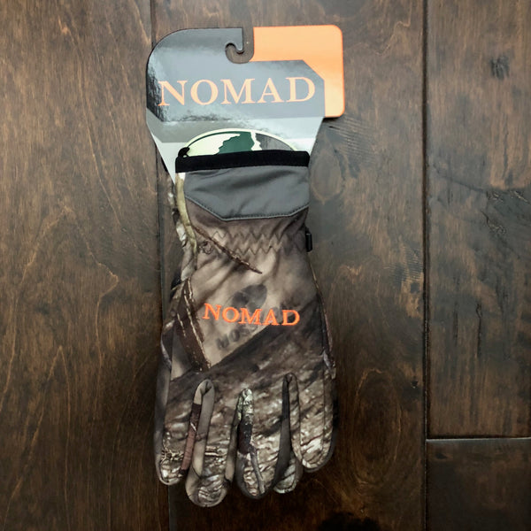 Nomad - Youth Harvester Glove