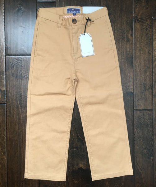 Southern Point Co - Plantation Pants - Khaki