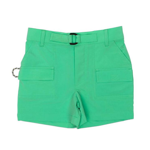 Prodoh - Performance Fishing Shorts - Spring Bud