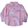 Prodoh Pink Sun Protective Youth Shirt