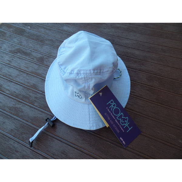 Prodoh - Blue Beach Bum Hat UPF 50