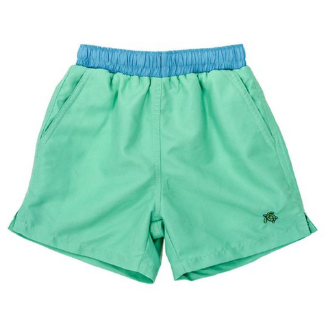J. Bailey by The Bailey Boys - Sea Spray Board Shorts