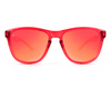 Knockaround Sunglasses - UV400 Sun Protection - Red Monochrome (Ages 1 - 5)