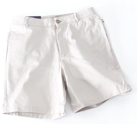 Properly Tied - Patriot Short - Khaki