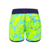 Aqua Blu - Toddler WaveRat Waikiki Retro Boardshorts