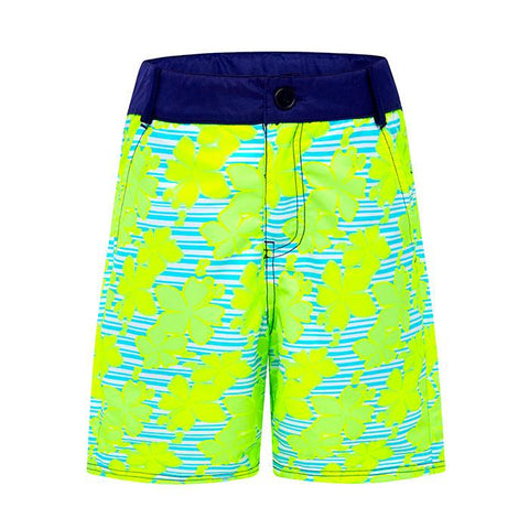 Aqua Blu - Boys WaveRat Waikiki Tailored Shorts