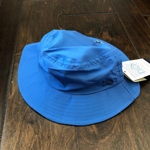 Prodoh - Marina Blue Beach Bum Hat UPF 50