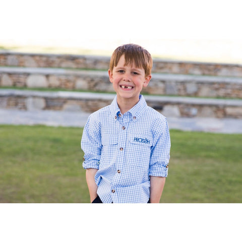 J bailey by the bailey boys berry plaid button down for Prodoh fishing shirts