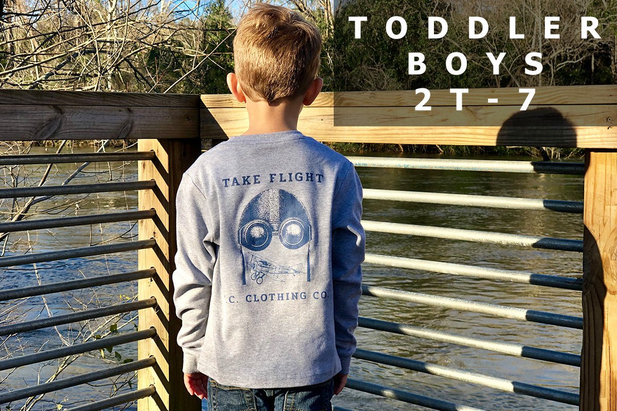 Shop Toddler Boys Collection Now