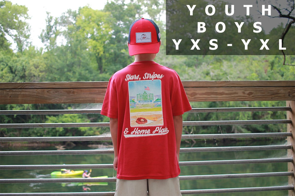 Shop Youth Boys Collection Now