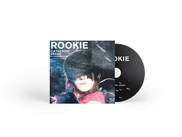 CD Rookie - Catherine Leduc