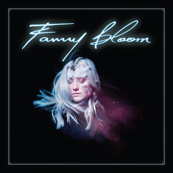 Album numérique Fanny Bloom - Fanny Bloom