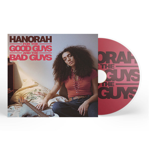 Hanorah - For the Good Guys and the Bad Guys