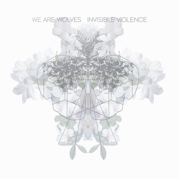 Album numérique Invisible Violence - We Are Wolves