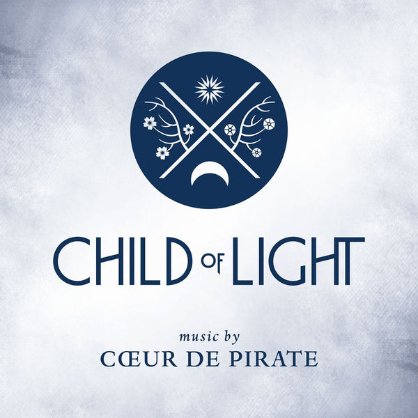 Album numérique Child of light - Coeur de pirate