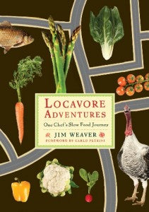 Locavore Adventures Book Cover