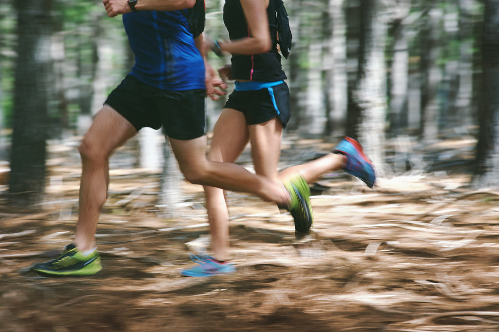 What is Ultra Running?
