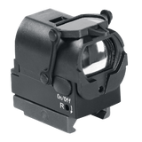 Armasight MCS Black Micro Collimating Red Dot Sight