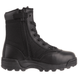 Original S.W.A.T. Men's Classic 9 inch Side Zip Work Boot