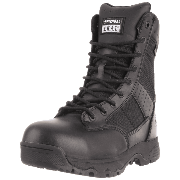 Original S.W.A.T. Men's Tactical 9 inch Waterproof CST Work Boot
