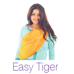 Easy Tiger Position