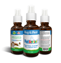 Bug & Pest Relief