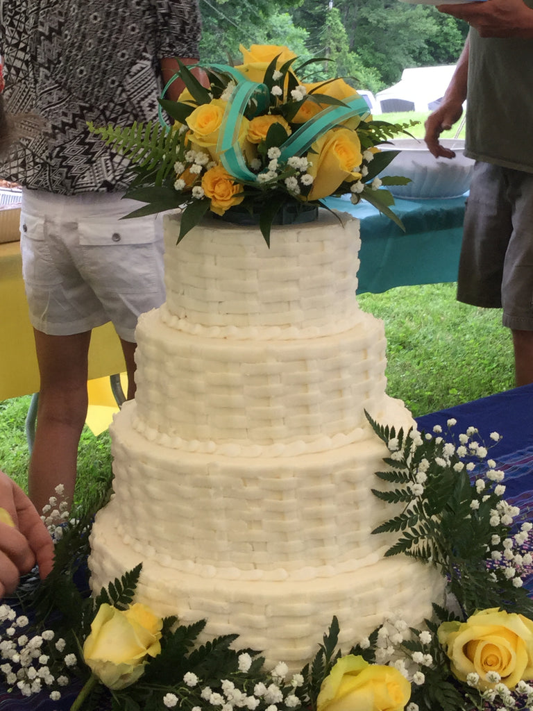 lous wedding cake 9