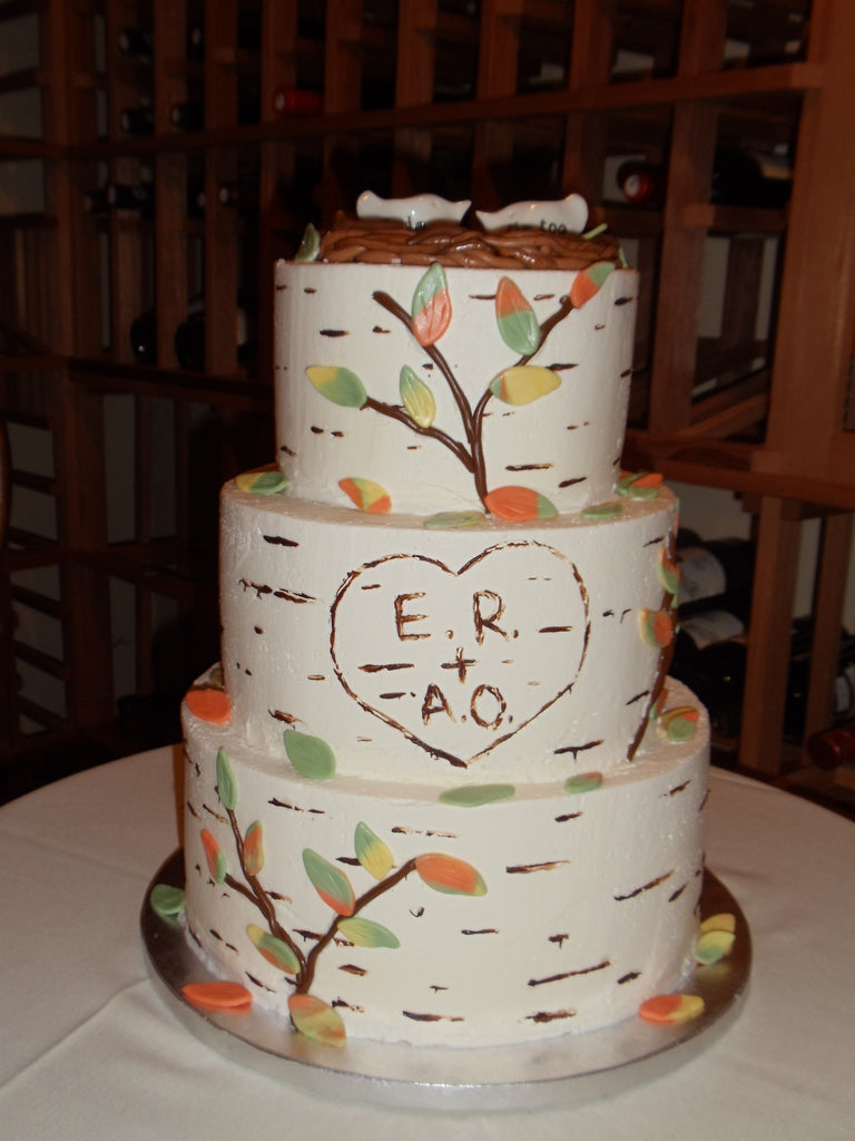 lous wedding cake 6